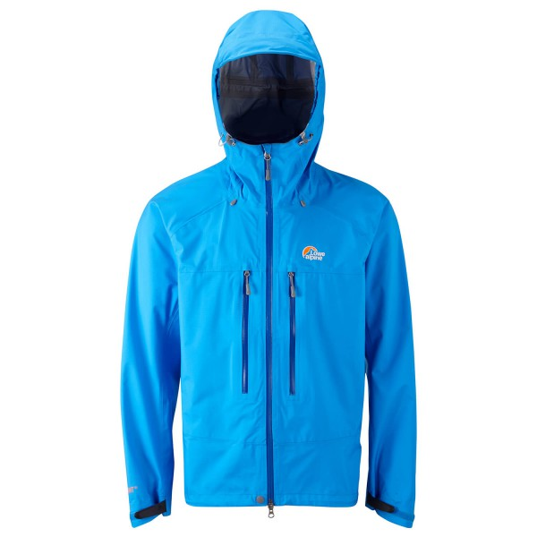Lowe Alpine - Taiga Jacket - Hardshelltakki