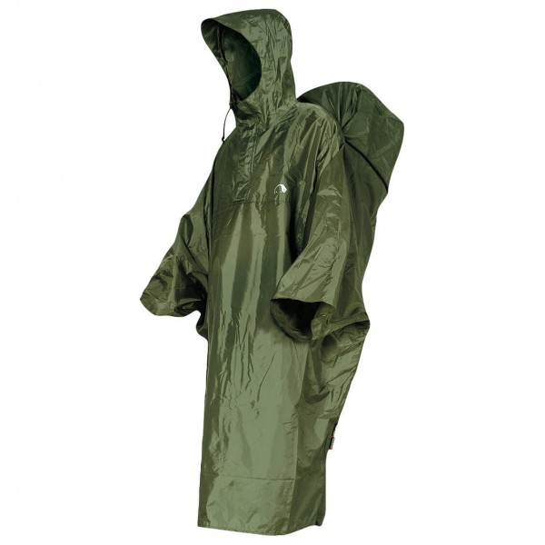 Tatonka - Cape - Rain jacket
