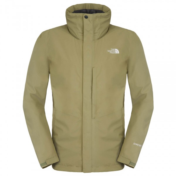 The North Face - All Terrain II Jacket - Hardshell jacket
