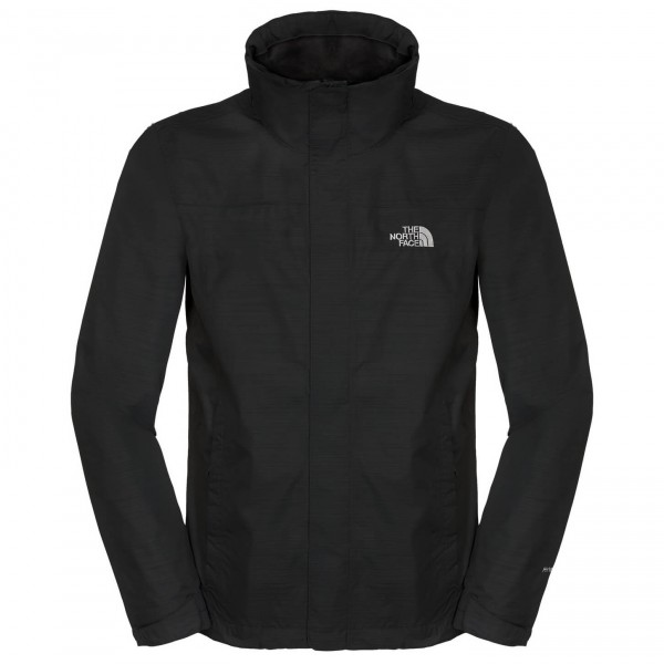 The North Face - Lowland Jacket - Hardshell jacket