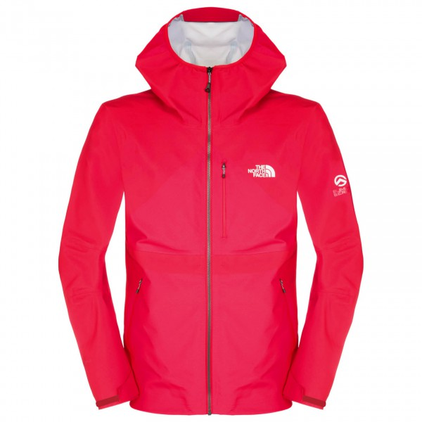 The North Face - Fuse Uno Jacket - Hardshelljack