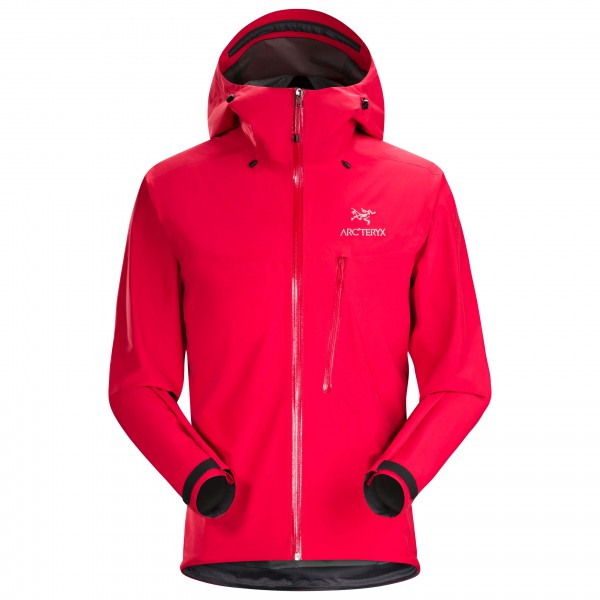 Arc'teryx - Alpha SL Jacket - Chaqueta hardshell