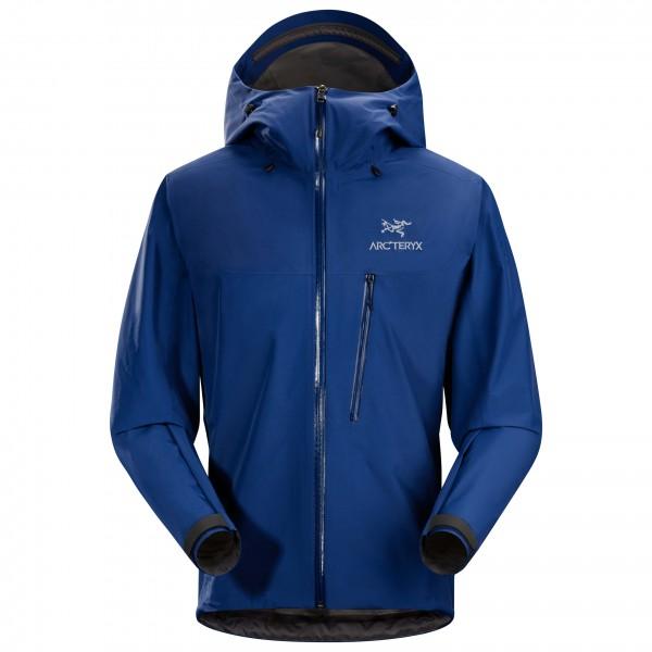 Arc'teryx - Alpha SL Jacket - Regnjacka