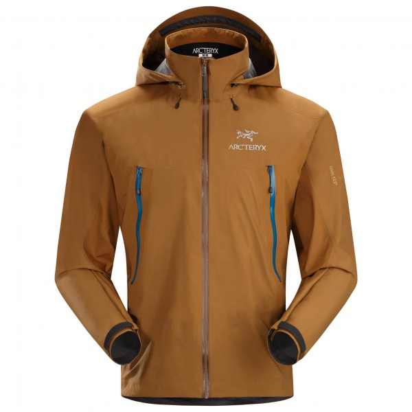 Arc'teryx - Beta LT Hybrid Jacket - Hardshell jacket