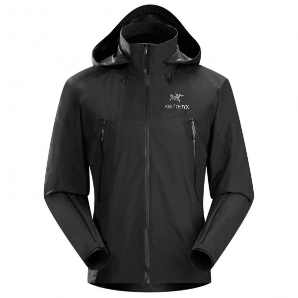 Arc'teryx - Beta LT Hybrid Jacket - Regnjacka