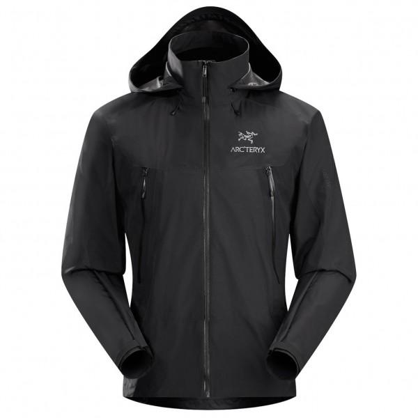 Arc'teryx - Beta LT Hybrid Jacket - Regnjakke