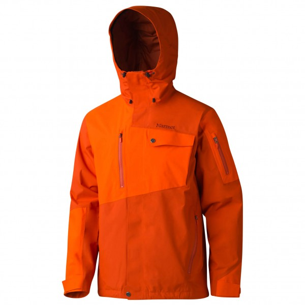 Marmot - Boot Pack Jacket - Hardshelltakki
