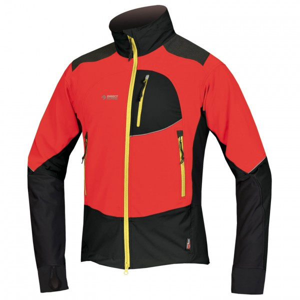 Directalpine - Summit - Hardshell jacket