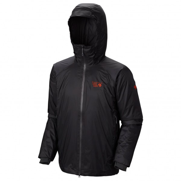 Mountain Hardwear - Quasar Insulated Jacket - Hardshelltakki