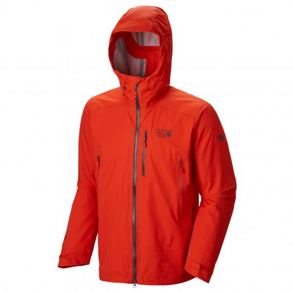 Mountain Hardwear - Torsun Jacket - Hardshell jacket