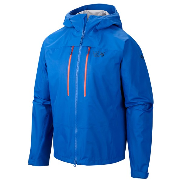 Mountain Hardwear - Torsun Alpine Jacket - Hardshelljacke