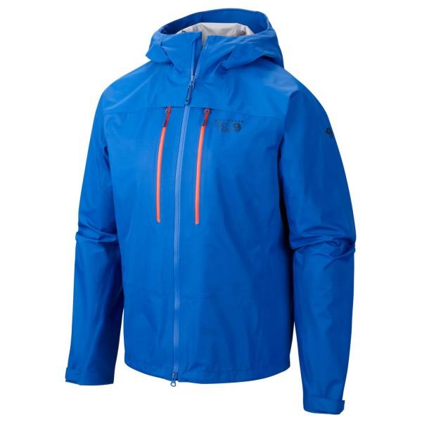 Mountain Hardwear - Torsun Alpine Jacket - Veste hardshell