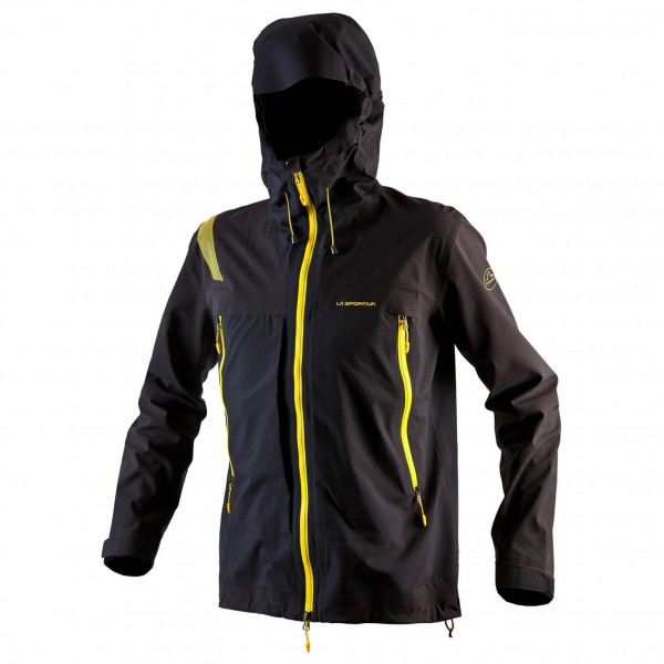 La Sportiva - Ice Fighter Gtx Jacket - Hardshelljack