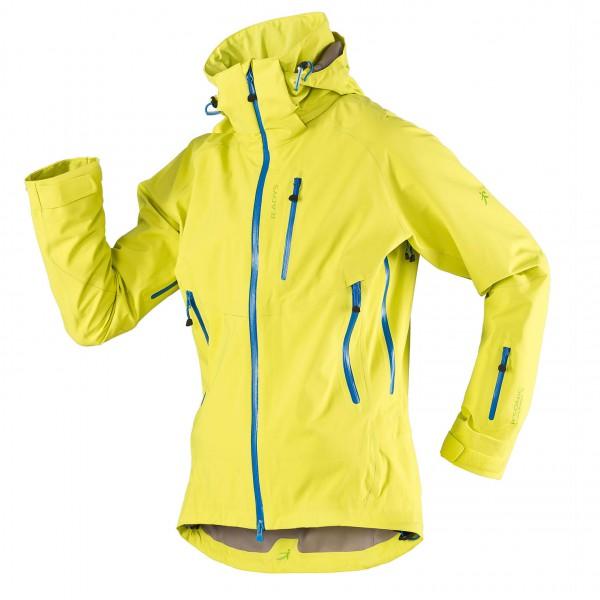 R'adys - R1 Tech Jacket - Hardshell jacket