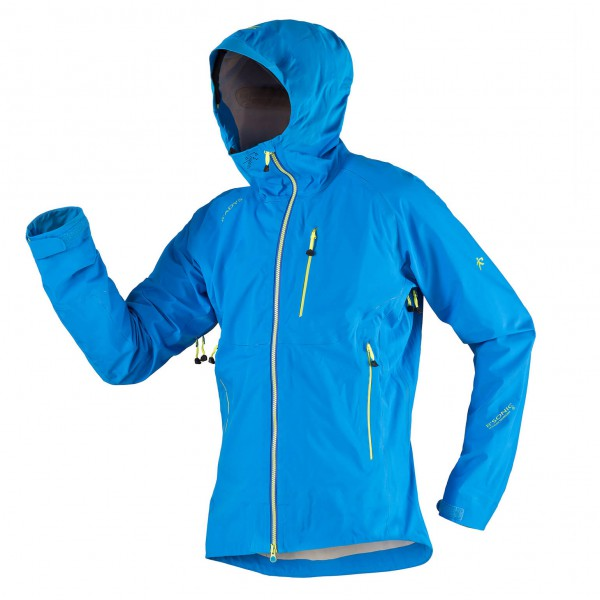 R'adys - R1 Light Tech Jacket - Waterproof jacket