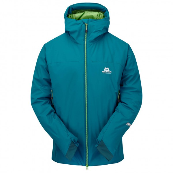 Mountain Equipment - Bastion Jacket - Synthetic jacket