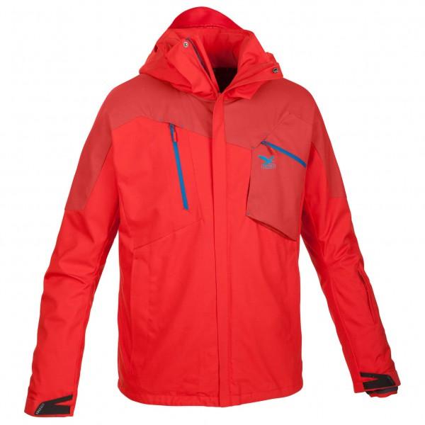 Salewa - Valscura PTX/PRL Jacket - Laskettelutakki