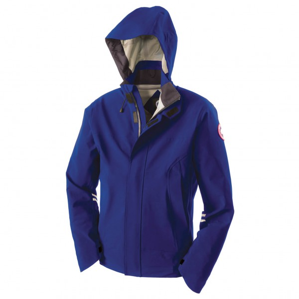 Canada Goose - Ridge Shell Jacket - Hardshell jacket