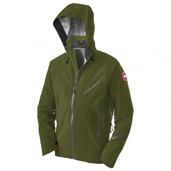 Canada Goose - Timber Shell Jacket - Hardshell jacket