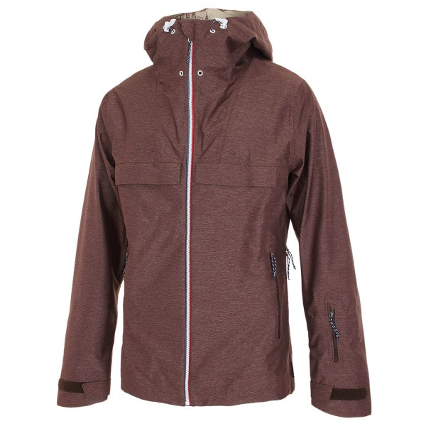 Maloja - DastanM. - Hardshell jacket