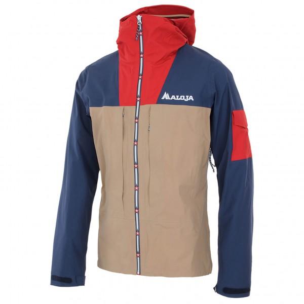 Maloja - HakimaM. - Hardshell jacket