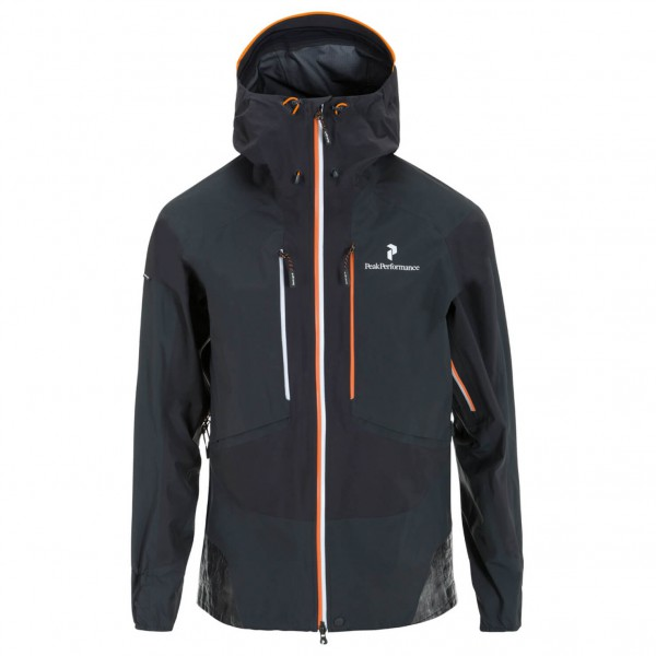 Peak Performance - BL 4S Jacket - Hardshell jacket