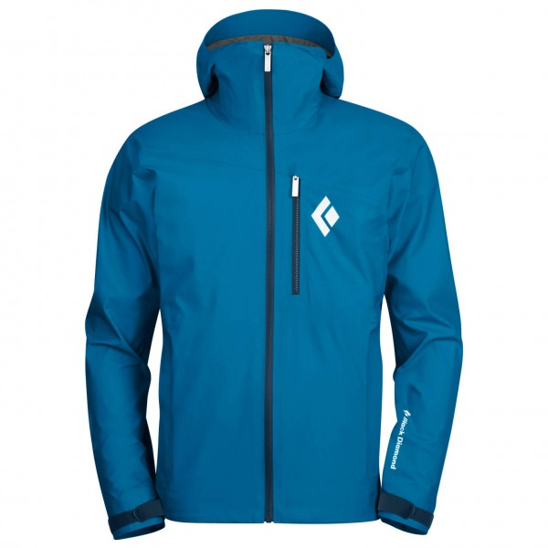 Black Diamond - Vapor Point Shell - Hardshell jacket
