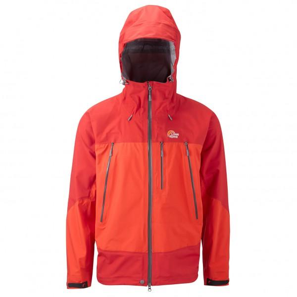 Lowe Alpine - Wildfire Jacket - Hardshell jacket