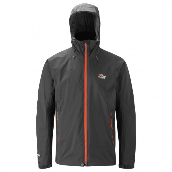 Lowe Alpine - Njord Jacket - Veste hardshell