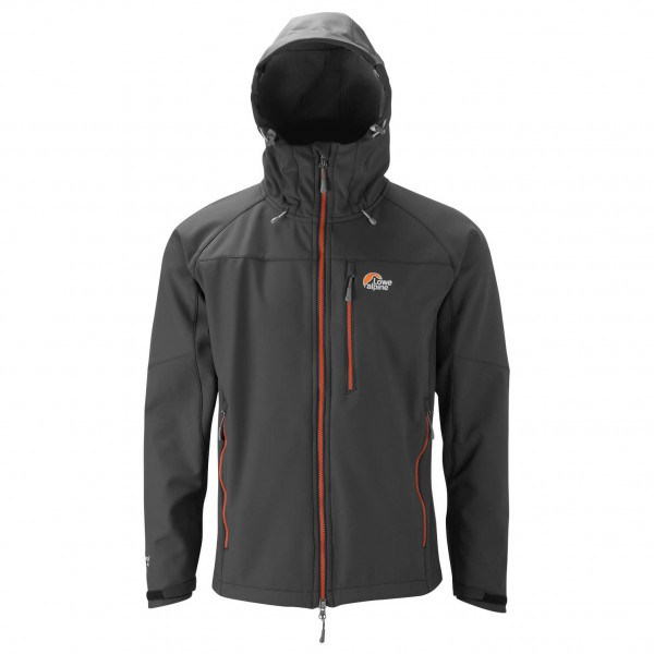 Lowe Alpine - Helios Jacket - Softshelljack