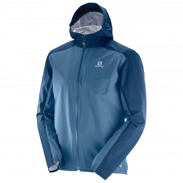 Salomon - Bonatti WP Jacket - Hardshell jacket