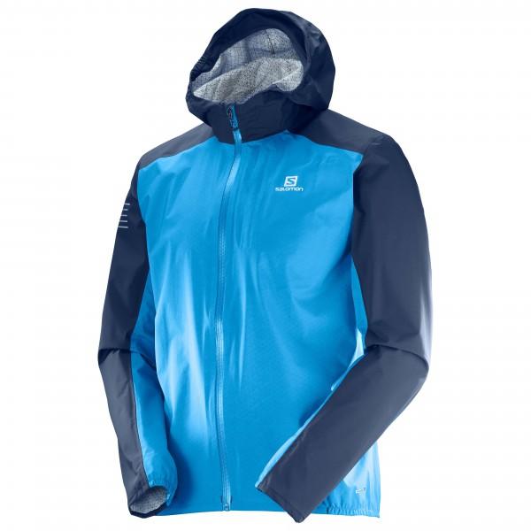 Salomon - Bonatti WP Jacket - Veste hardshell