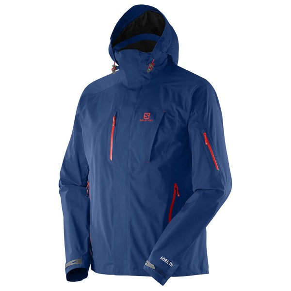 Salomon - Obstructor GTX 2L Jacket - Hardshelljack