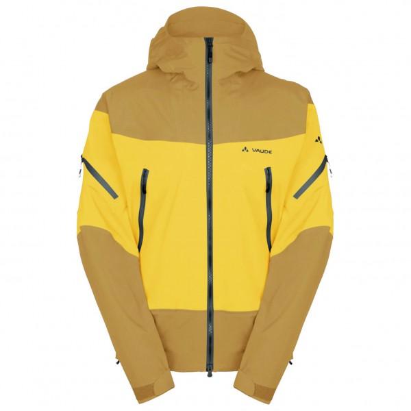 Vaude - Tacul 3L Jacket - Veste hardshell