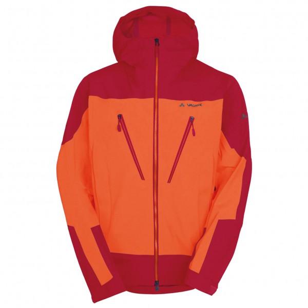 Vaude - Aletsch Jacket III - Hardshell jacket