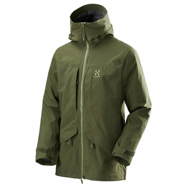 Haglöfs - Grym Jacket - Hardshelltakki