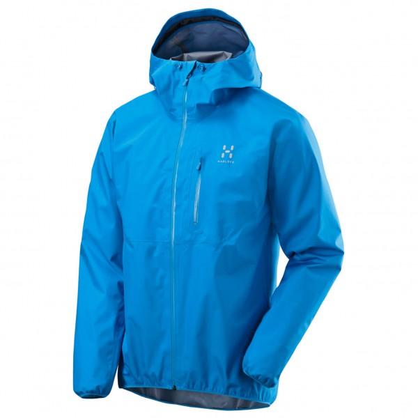Haglöfs - Gram Comp Jacket - Regnjakke