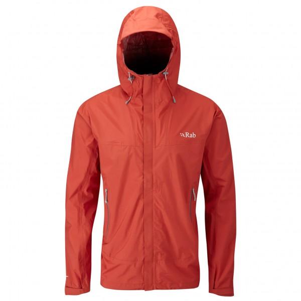Rab - Fuse Jacket - Hardshell jacket