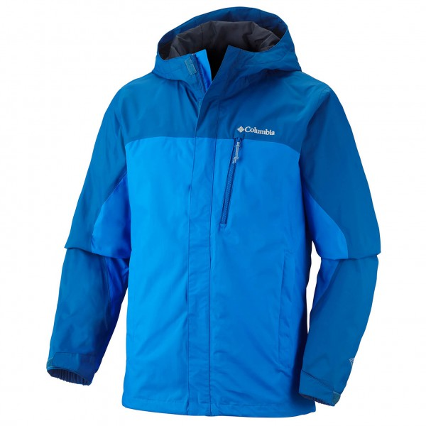 Columbia - Pouring Adventure Jacket - Hardshell jacket