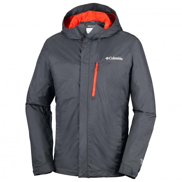 Columbia - Pouring Adventure Jacket - Hardshelljacke