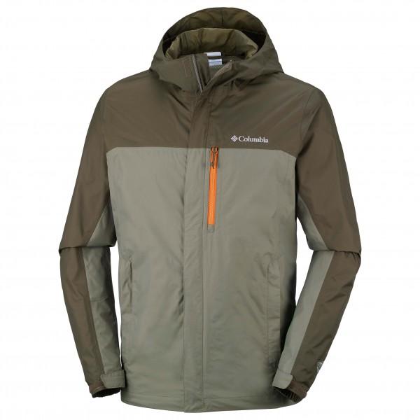 Columbia - Pouring Adventure Jacket - Hardshell jacket