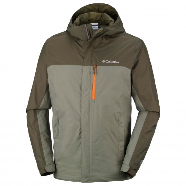 Columbia - Pouring Adventure Jacket - Hardshelljacke