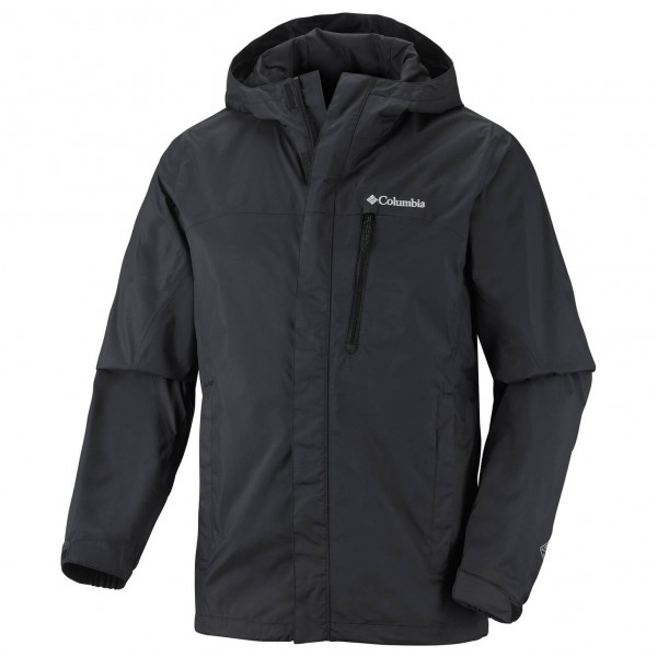 Columbia - Pouring Adventure Jacket - Sadetakki