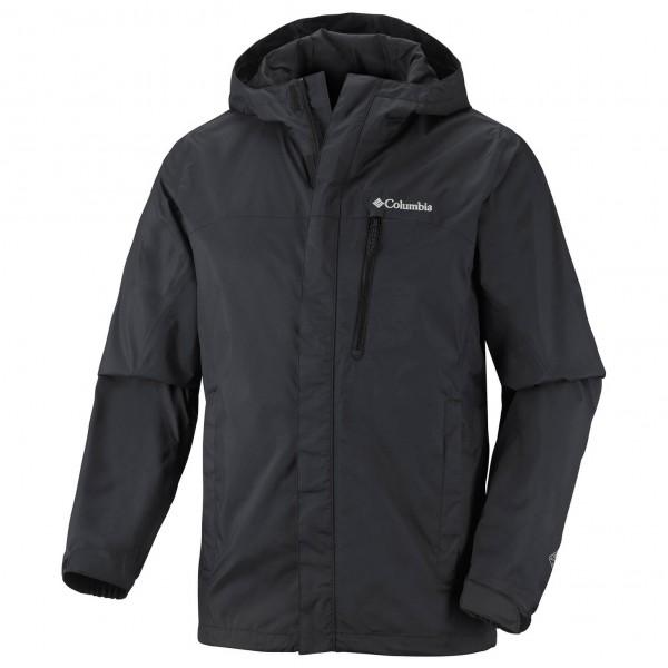 Columbia - Pouring Adventure Jacket - Waterproof jacket