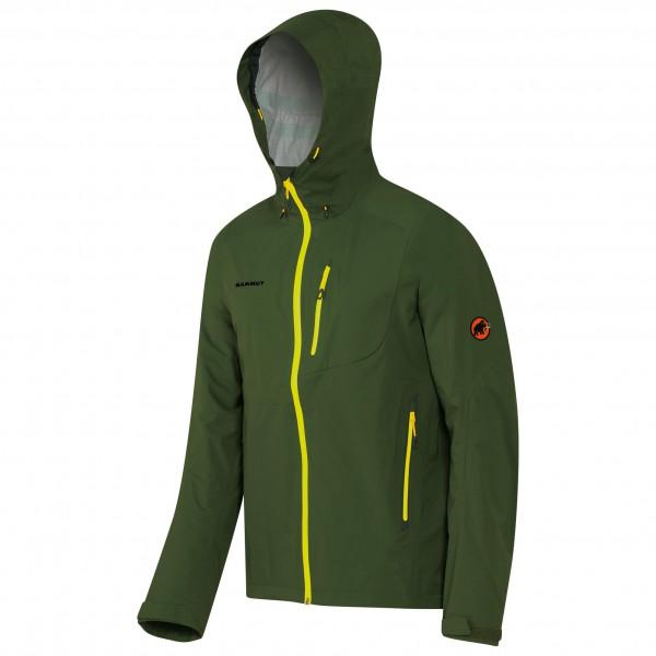 Mammut - Kento Jacket - Hardshell jacket