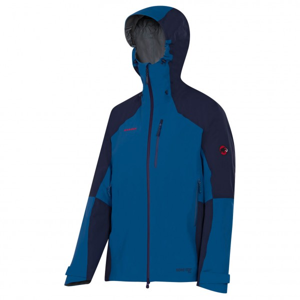 Mammut - Meron Light Jacket - Veste hardshell
