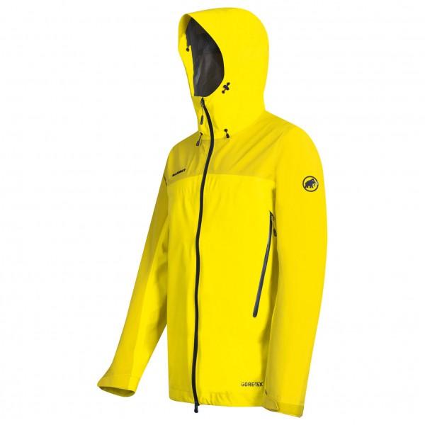 Mammut - Convey Jacket - Waterproof jacket