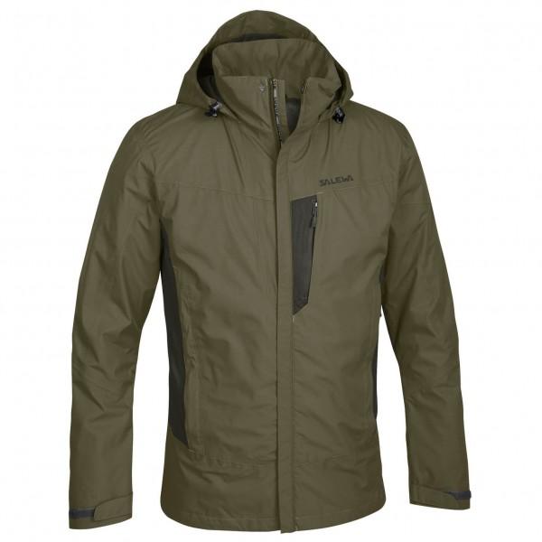 Salewa - Clastic 2.0 PTX 1X Jacket - Hardshell jakke