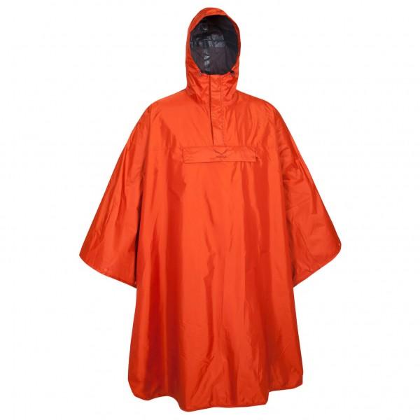 Salewa - Tec 2.0 RTC Poncho - Hardshell jacket