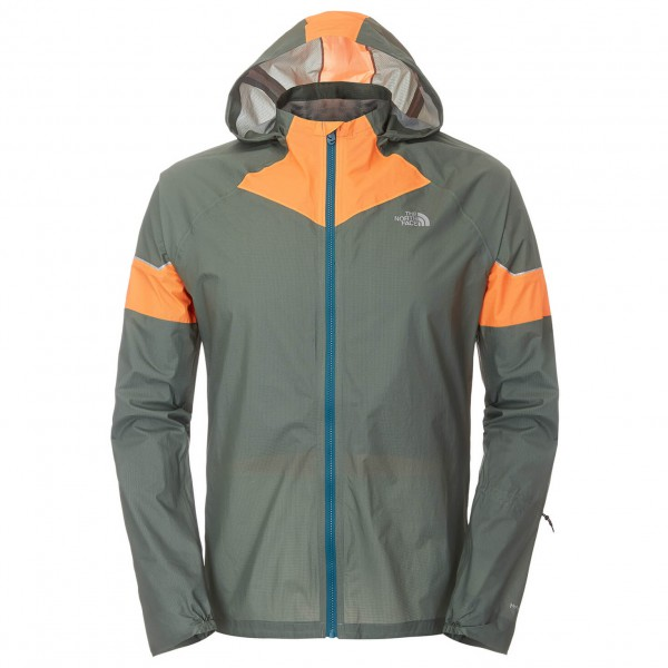 The North Face - Storm Stow Jacket - Veste hardshell